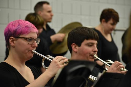 Trumpets 1